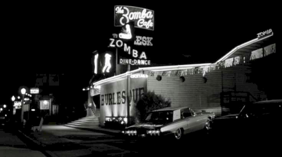 The 50th Anniversary of Studio City's Historic Oil Can Harry's